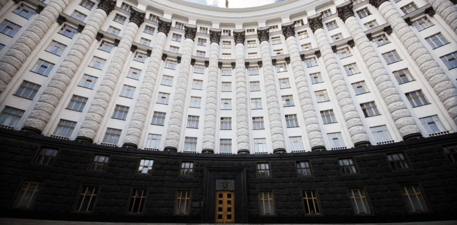 В Минэкономики обосновали прогноз падения ВВП Украины