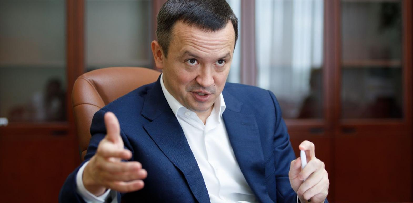 Правительство одобрило программу приватизации спиртзаводов
