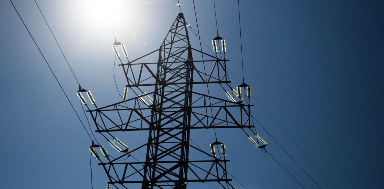 Украина впервые с 2014 года возобновила экспорт электроэнергии в Беларусь