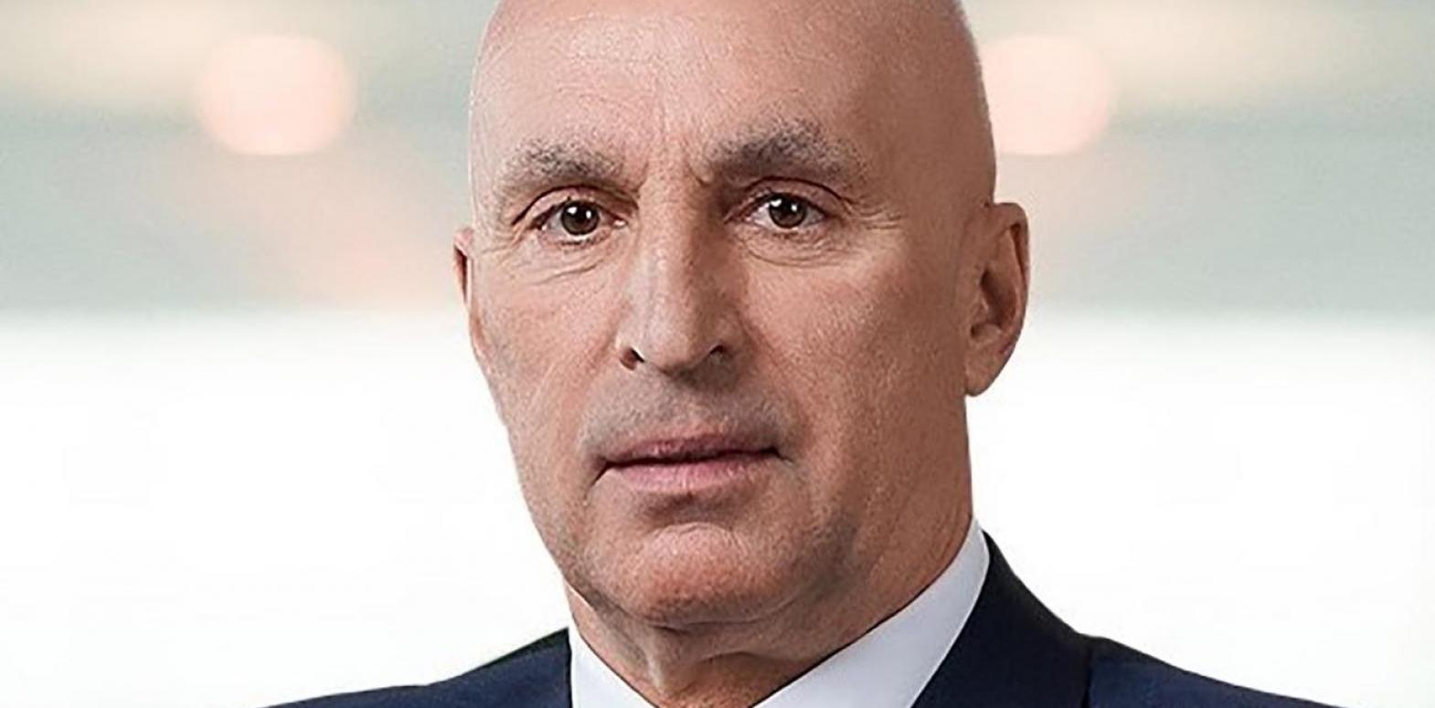 Ярославский готов привлечь 1 млрд долл. инвестиций для восстановления Харьковского авиазавода