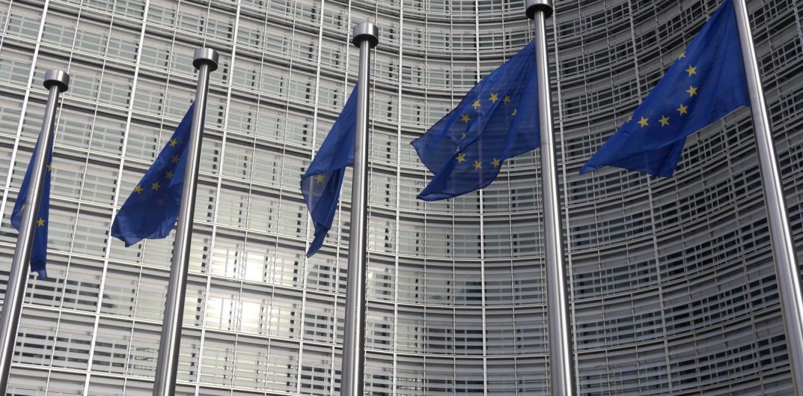 Последствия пандемии: экономика ЕС упала на рекордные 12%