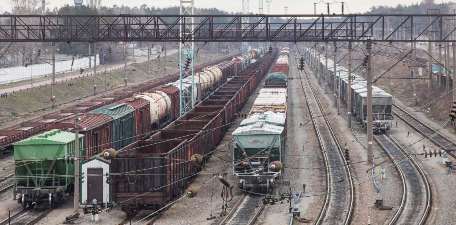 Китай укрепил статус крупнейшего торгового партнера Украины во время пандемии