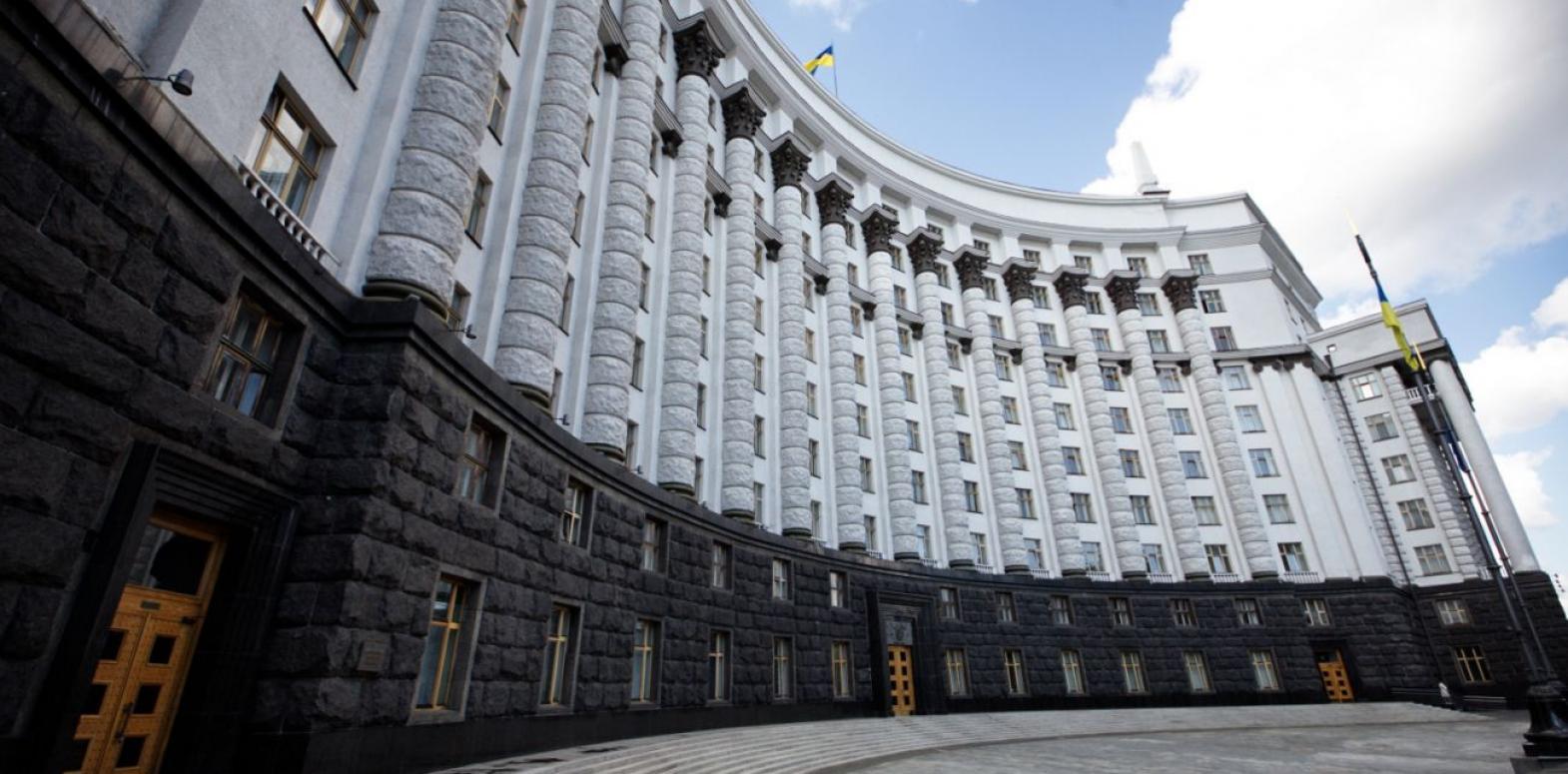 Бизнес поддержал инициативу Кабмина разработать Национальную экономическую стратегию