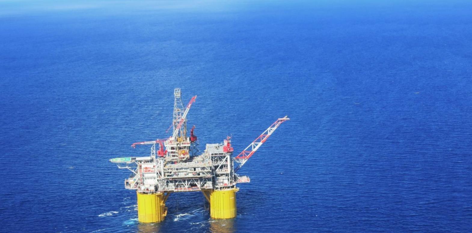 Цены на нефть снижаются на фоне экономических данных из Китая