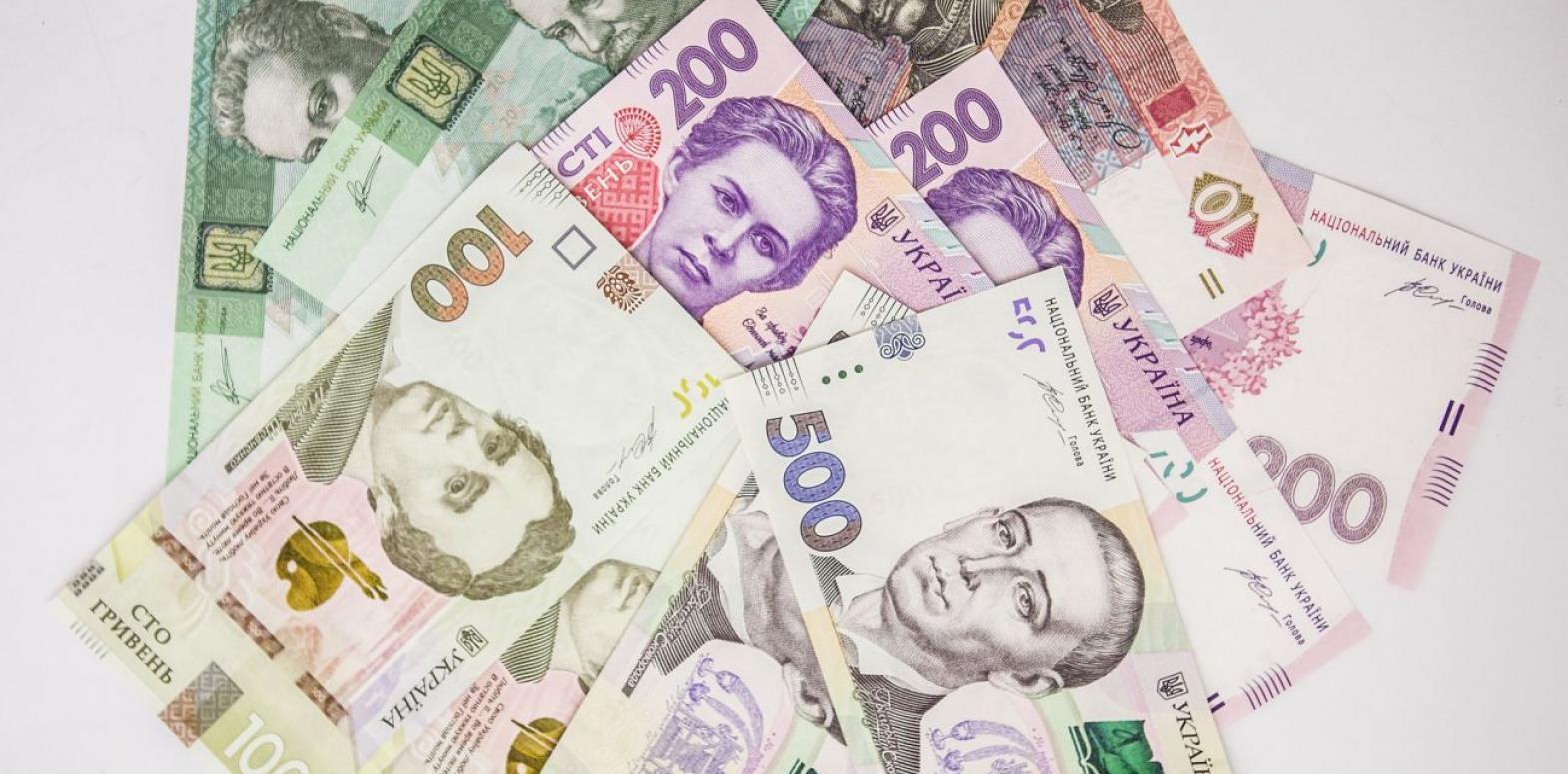 Финансовая разведка обнаружила подозрительные операции на 60,3 млрд гривен