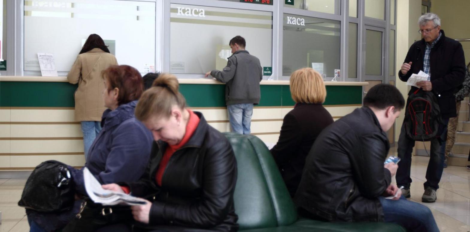 Рейтинг банков по количеству отделений: госбанки сокращают сеть