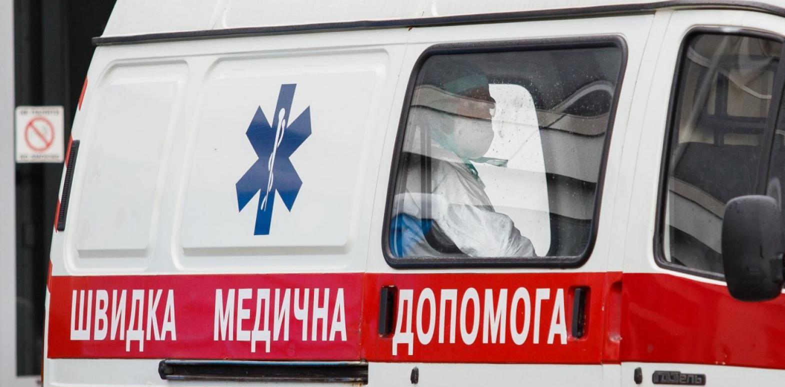 Смертность в Украине по-прежнему ниже прошлогодней