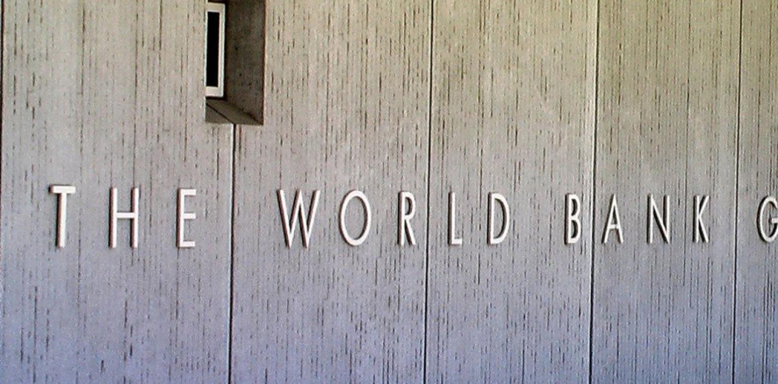 Всемирный банк повысил прогноз по ценам на нефть