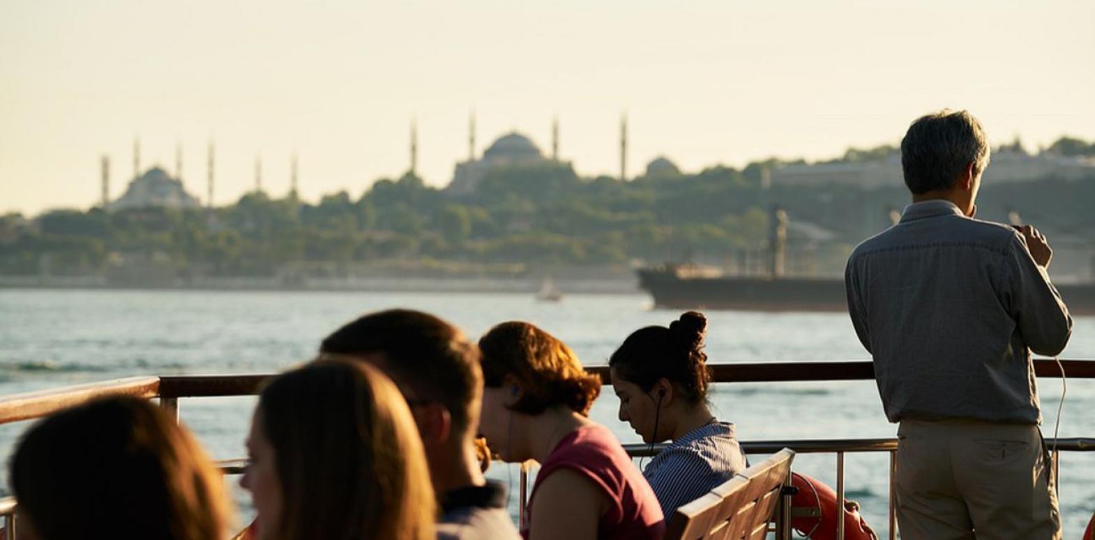 ООН назвала размер убытков в туристической отрасли из-за COVID-19