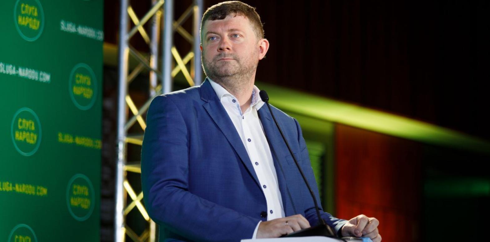 """В """"Слуге народа"""" положительно оценили инициативу президента поддержать ФОПов"""
