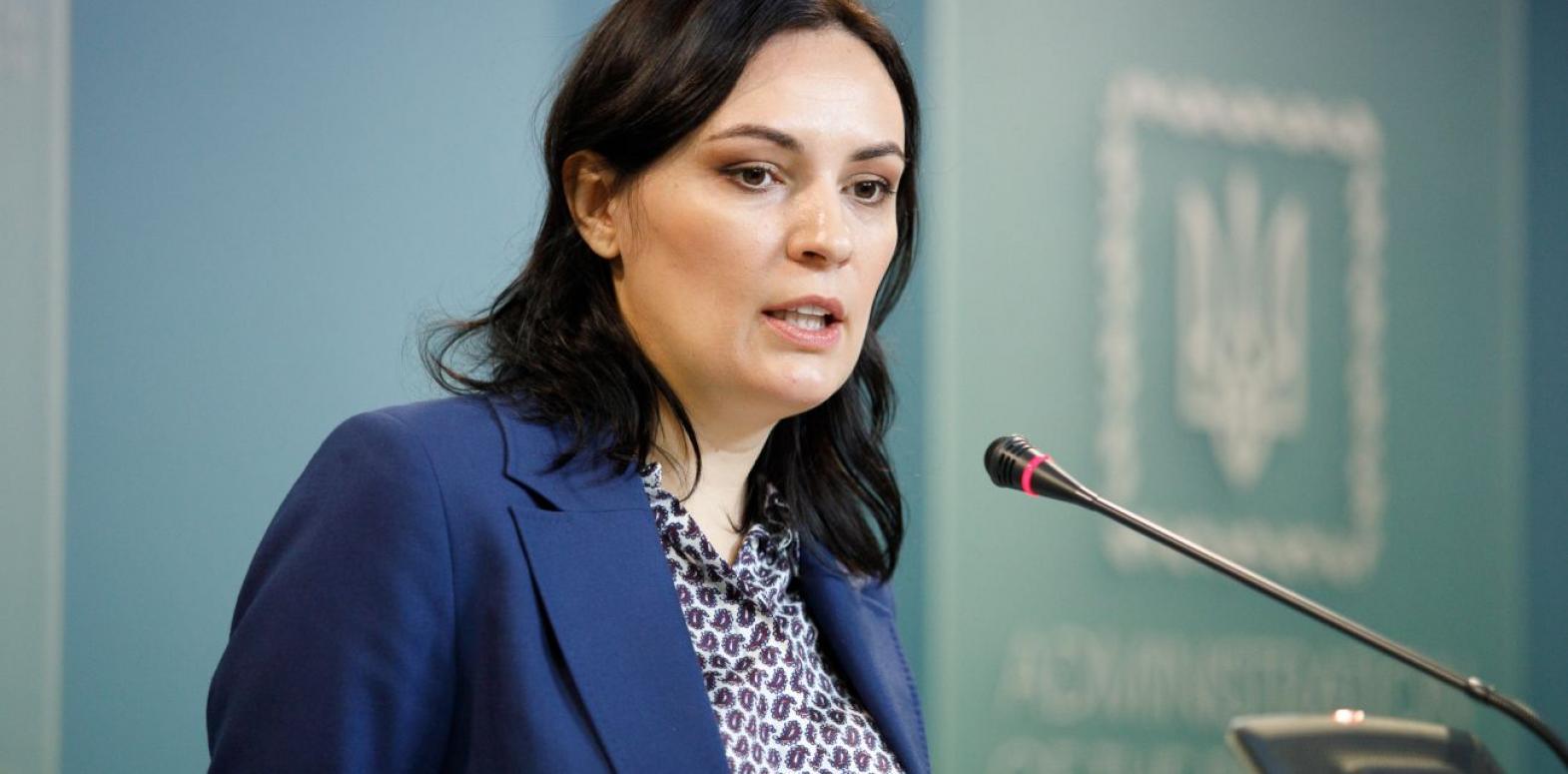 У Зеленского назвали три крупнейших блока поддержки бизнеса в условиях карантина