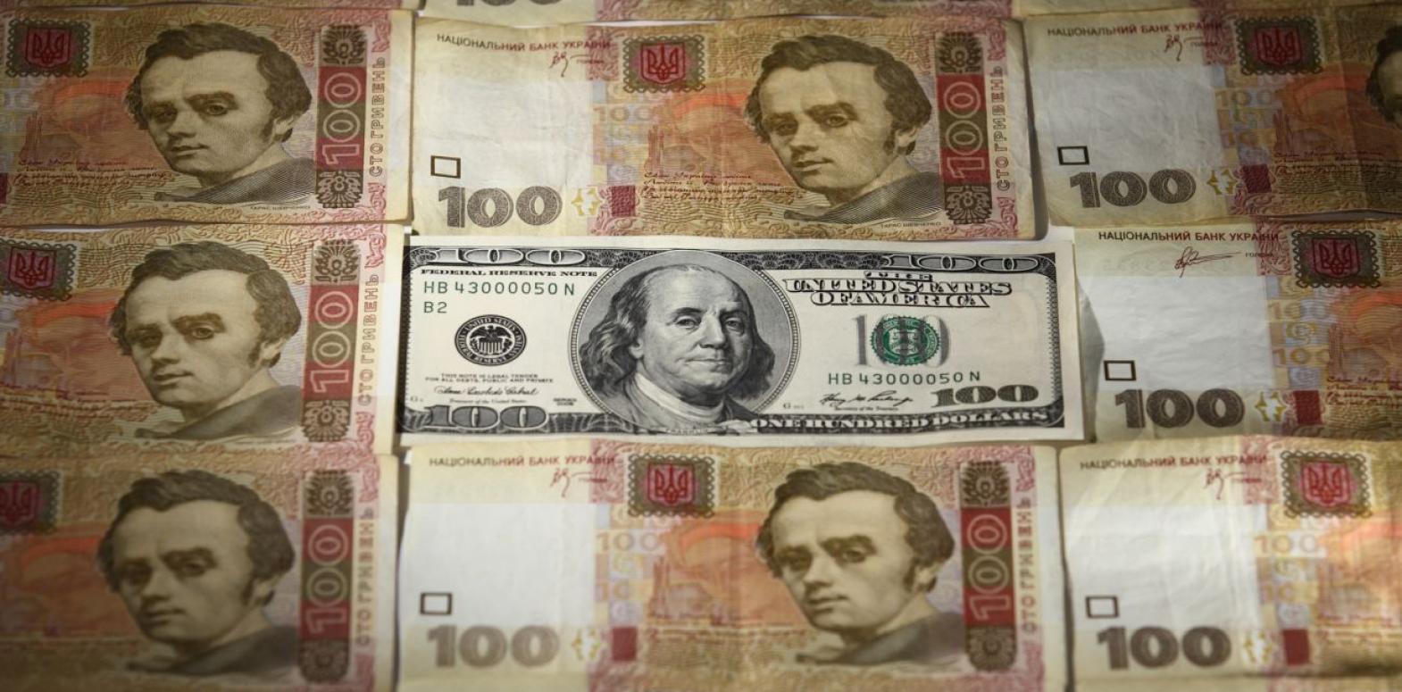 Доллар продолжает дорожать: НБУ установил курс на 1 декабря