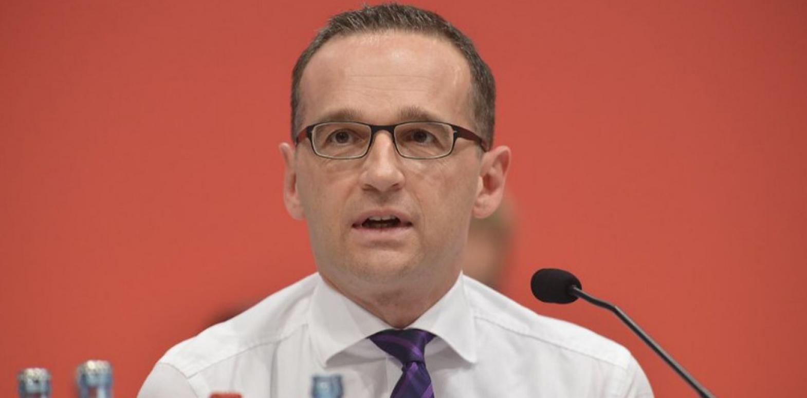 """Германия рассчитывает договориться с администрацией Байдена по """"Северному потоку-2"""""""