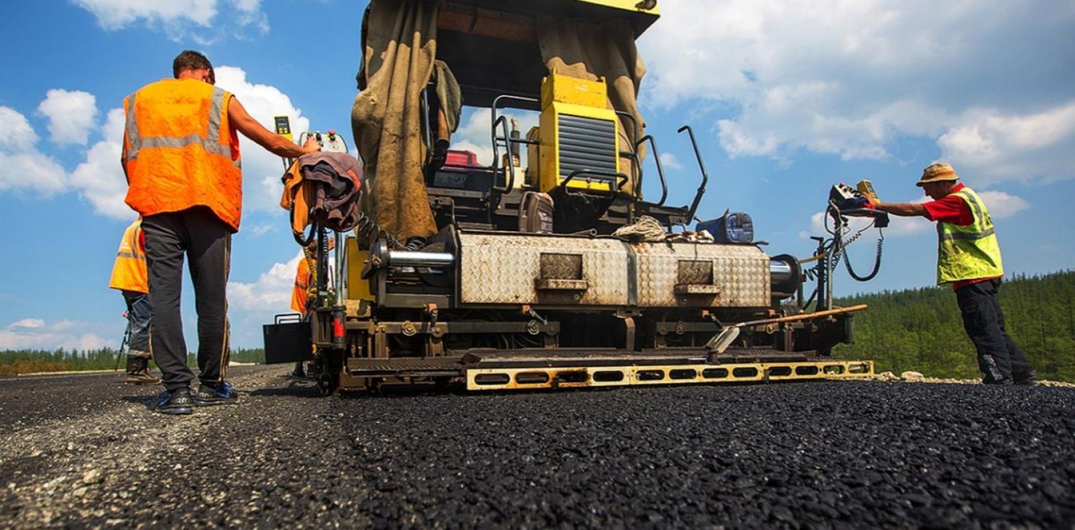 Средняя стоимость ремонта 1 км дорог в 2020 сталадешевле на 4,5 млн грн,-CoST Ukraine