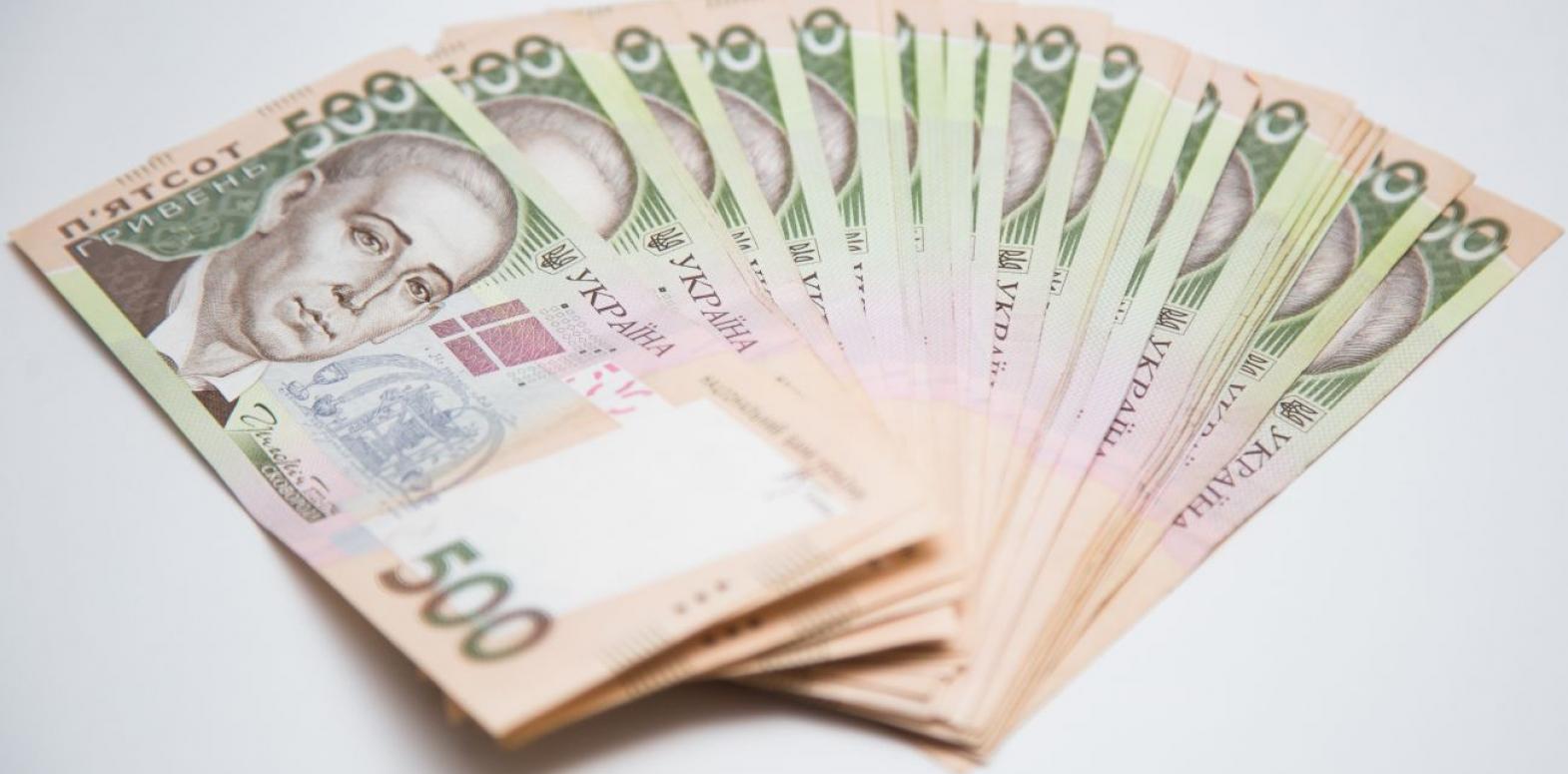 Кабмин выделил дополнительные деньги на выплату ФОПам по 8 тысяч гривен