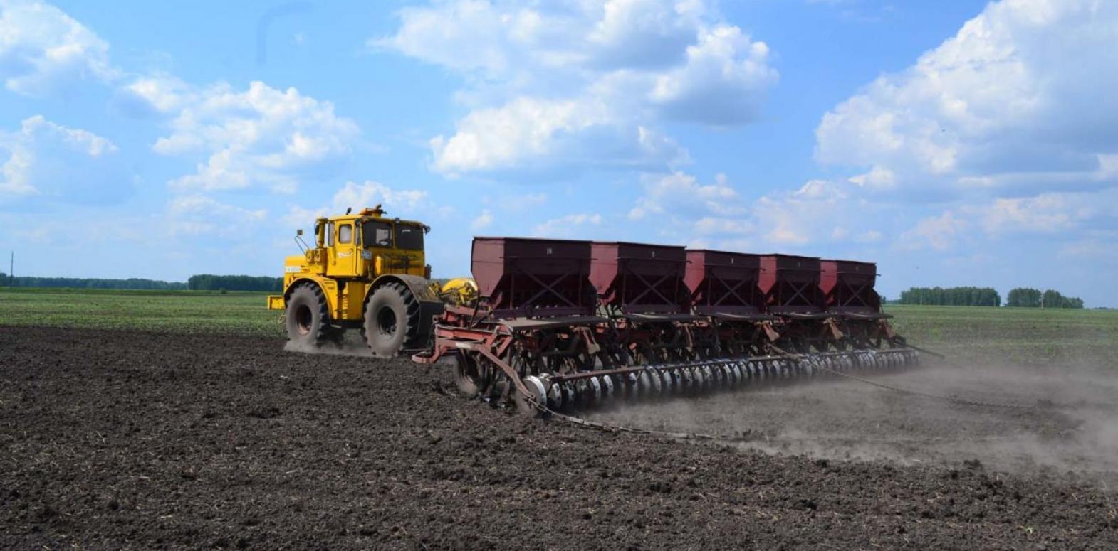 Падение в главной экспортной отрасли Украины за год превысило 10%