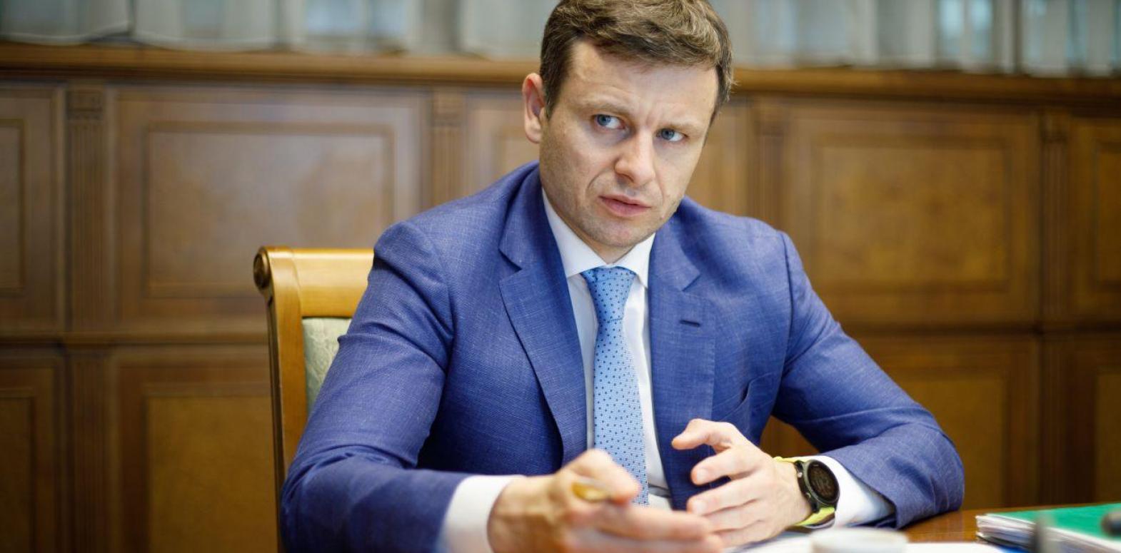"""Марченко оценил финансовые потери Украины в случае достройки """"Северного потока-2"""""""