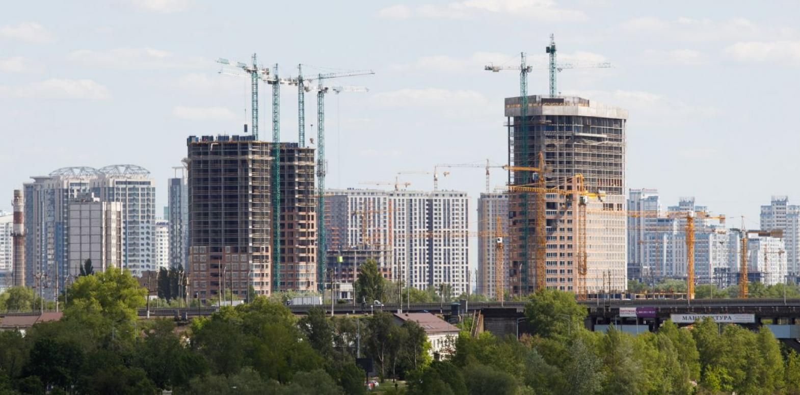 Как изменились цены на жилье в Украине за год: данные Госстата