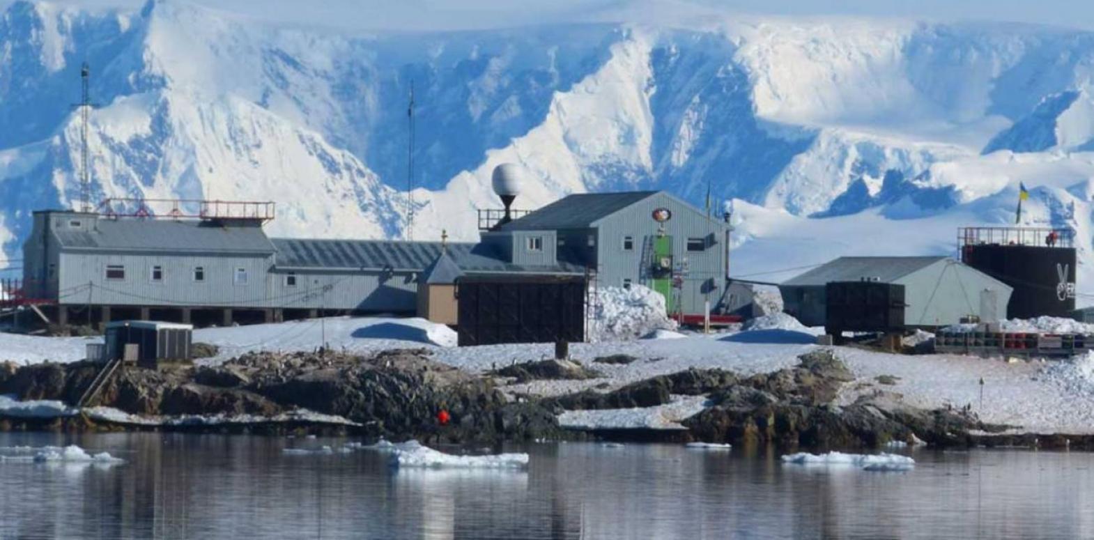 Финансирование станции в Антарктиде продлили на три года: сколько потратят из бюджета