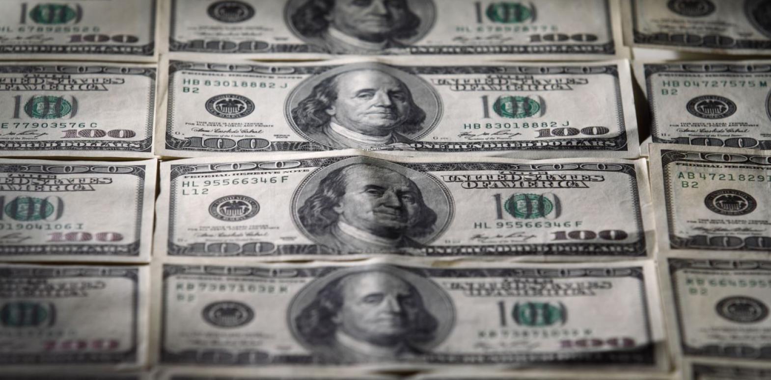Доллар продолжил рост: НБУ установил курс на 22 января