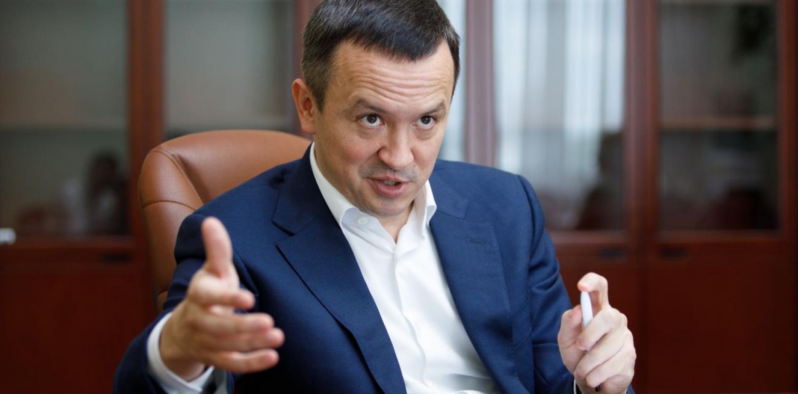 Амбициозный план: в Кабмине рассчитывают на повышение кредитных рейтингов Украины