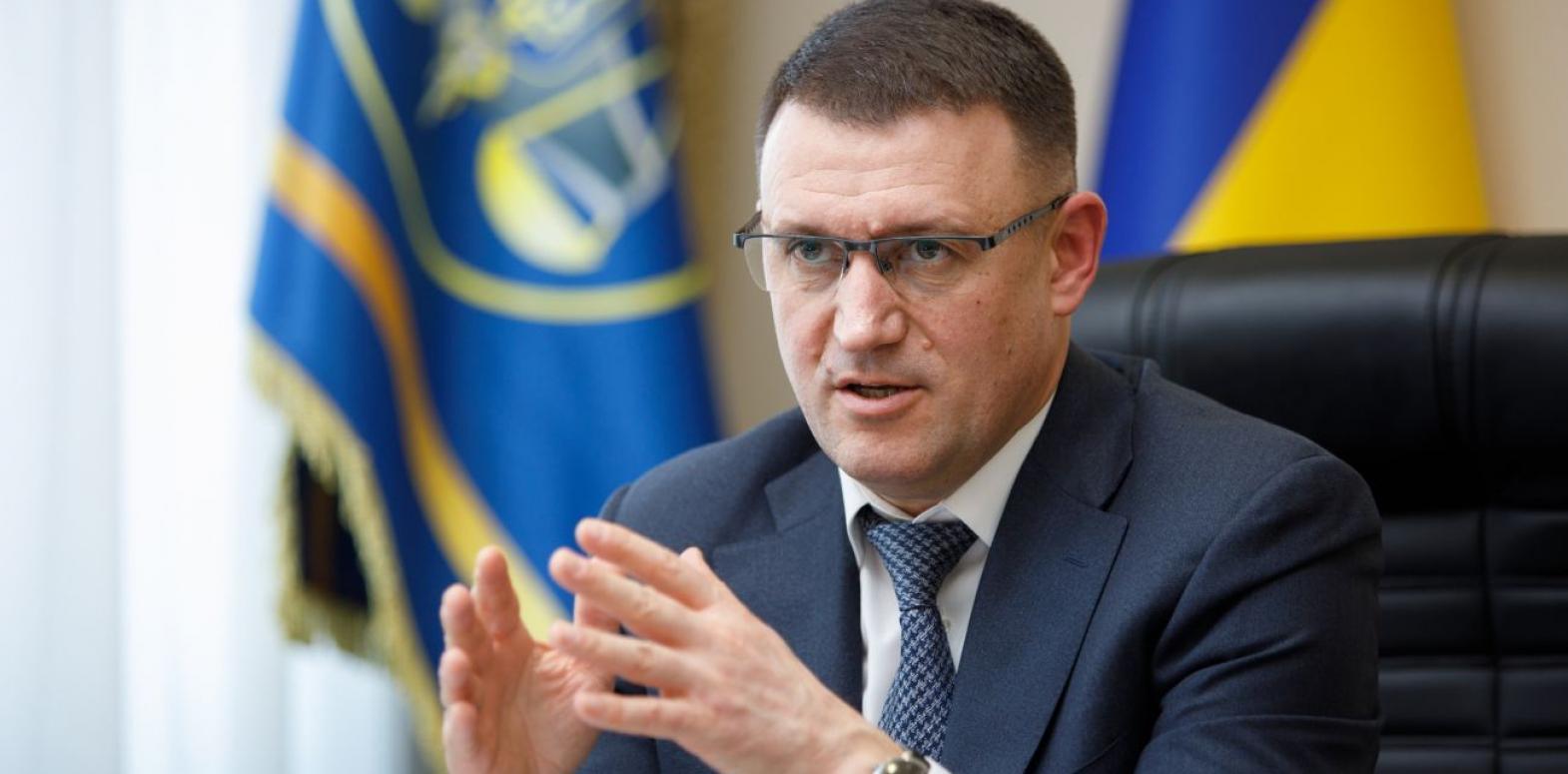 Мельник: борьба с незаконным оборотом подакцизных товаров - один из приоритетов ГФС