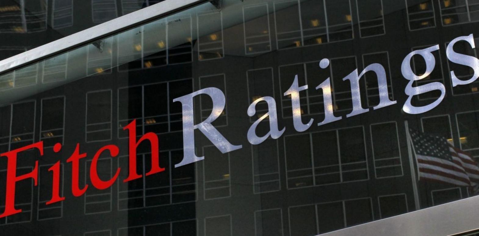 Fitch ожидает выделение МВФ только одного транша кредита Украине