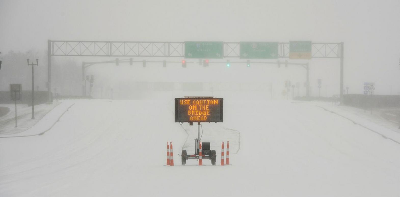 Крупнейший поставщик электроэнергии Техаса обанкротился из-за ледяного шторма