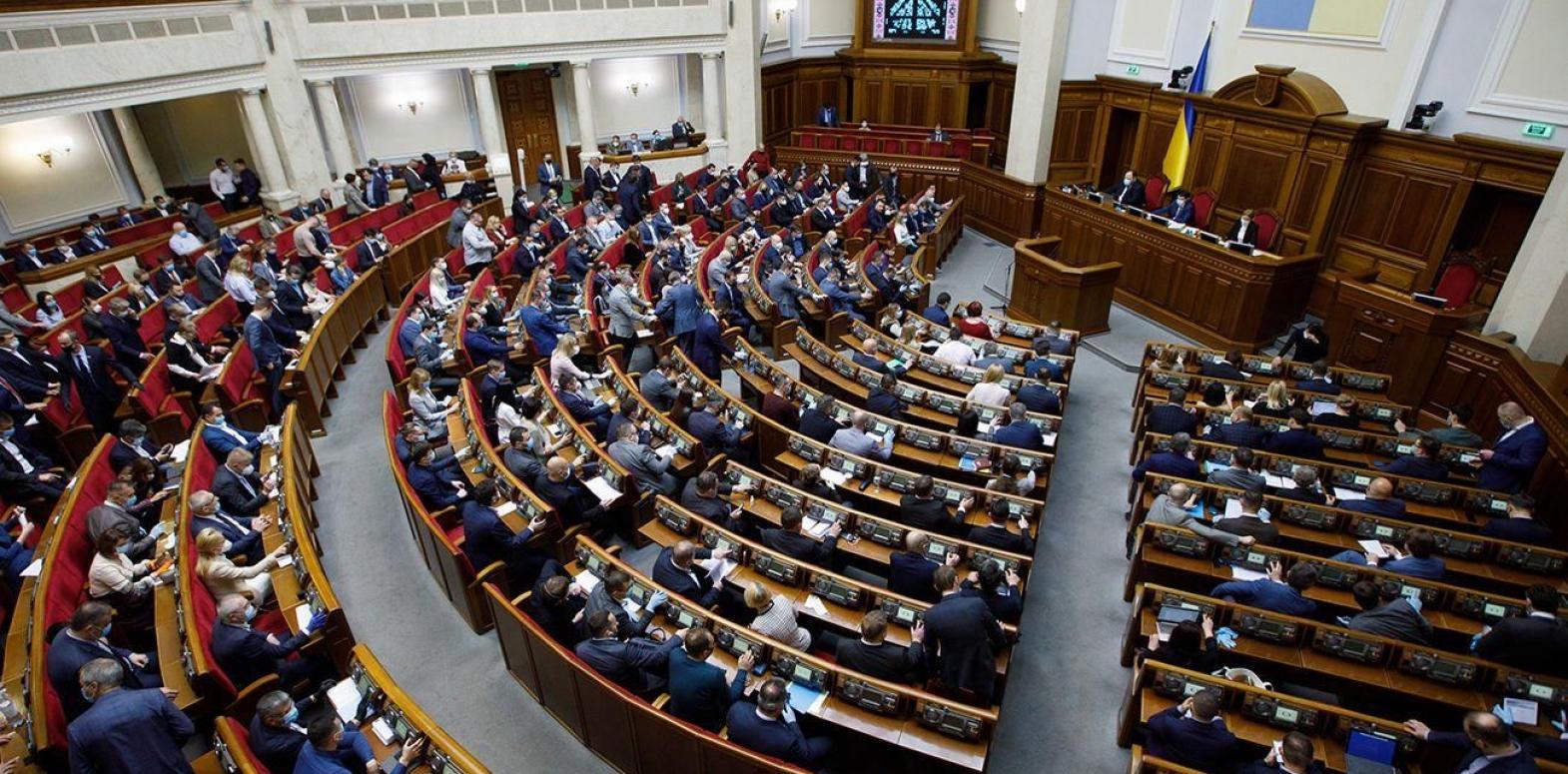 В Раде зарегистрирован законопроект о продлении экспортной пошлины на лом на пять лет