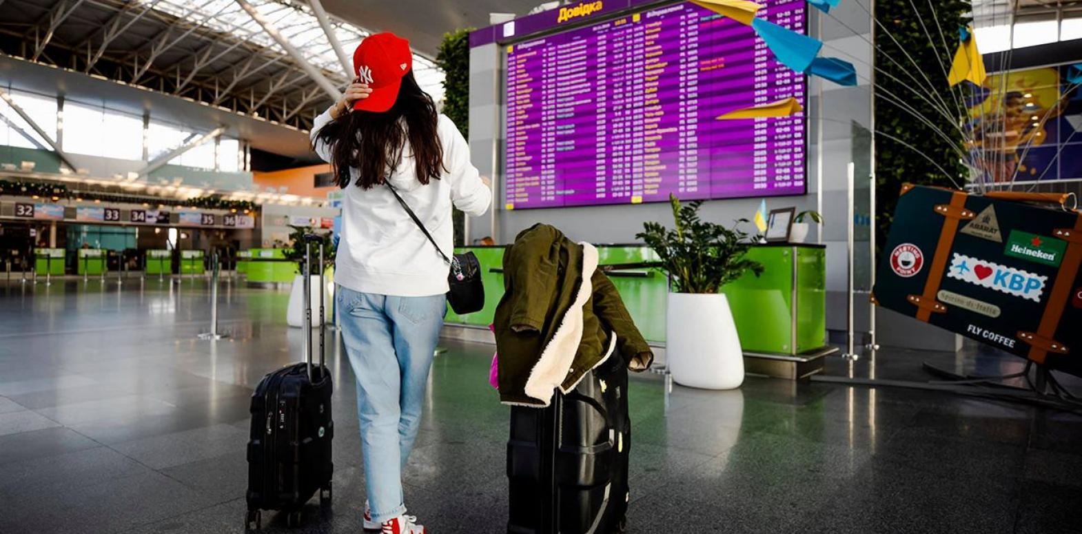 Восстановление туризма после пандемии: НБУ дал прогноз на ближайшие два года