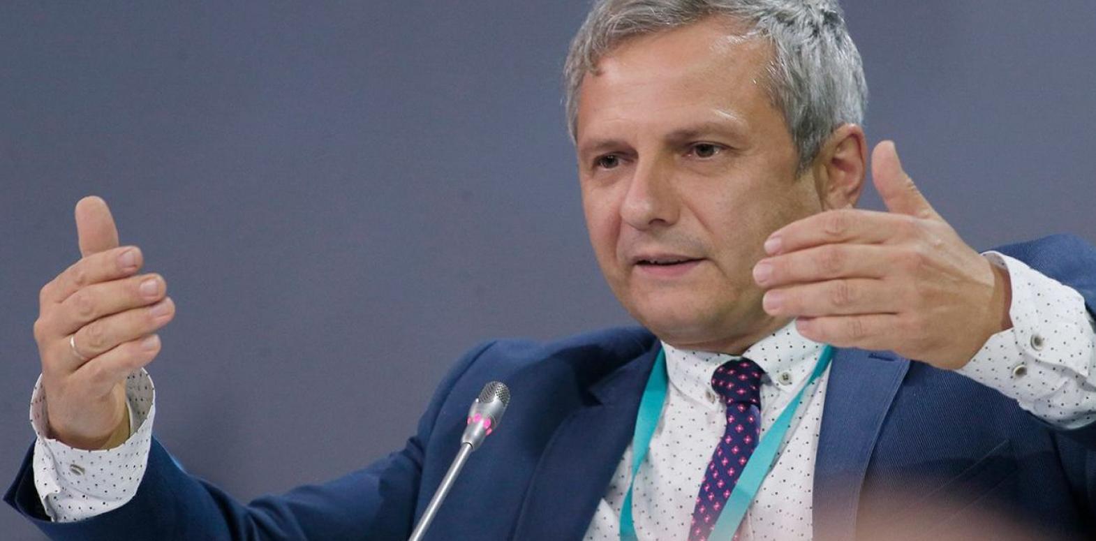 У Зеленского не против снижения налогов для бизнеса, но не сейчас