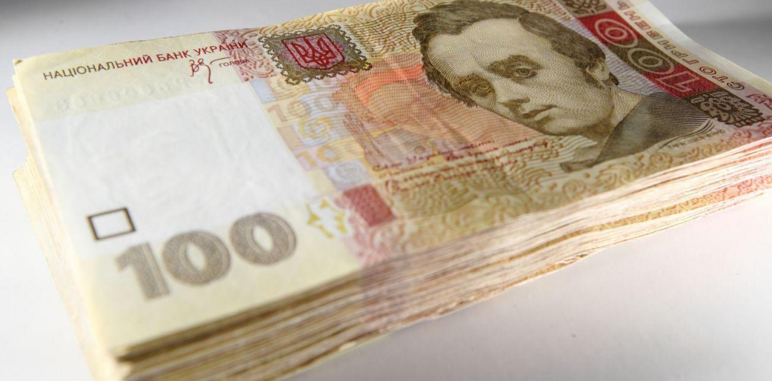 На выплату карантинных 8 тысяч из госбюджета уже выделили 1 млрд гривен
