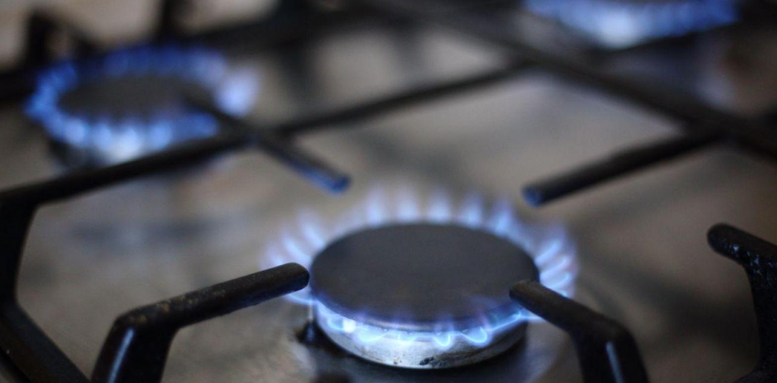 Цена импортного газа с начала года выросла более чем на 40%