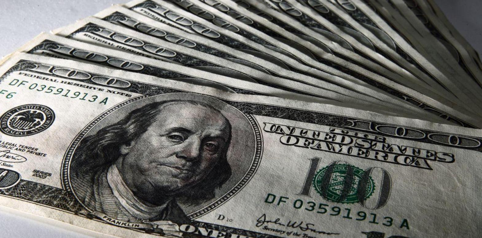 Доллар дорожает: НБУ установил курс на 11 июня
