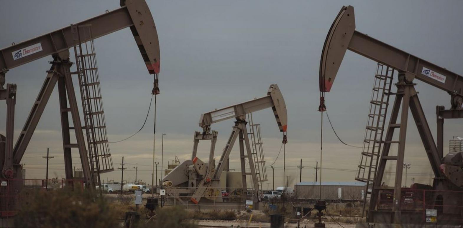 Нефть подорожала до максимума за два года