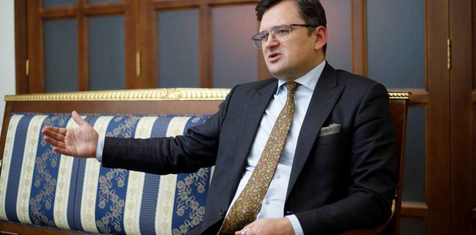 Украина планирует увеличить аграрный экспорт в Ирак. В страну направят делегацию