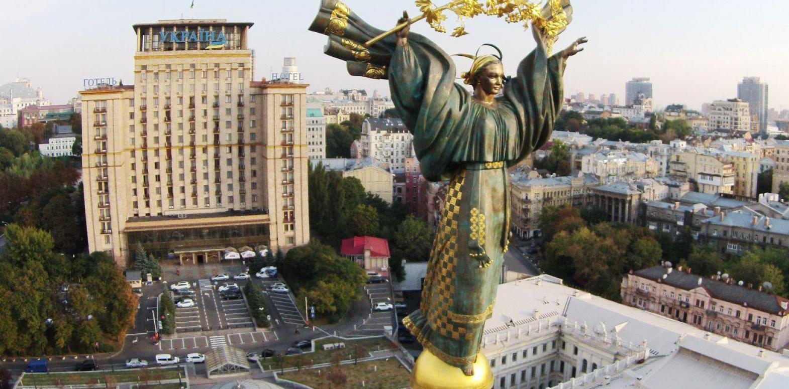 На празднование 30-летия независимости Украины планируют потратить 5,4 млрд гривен