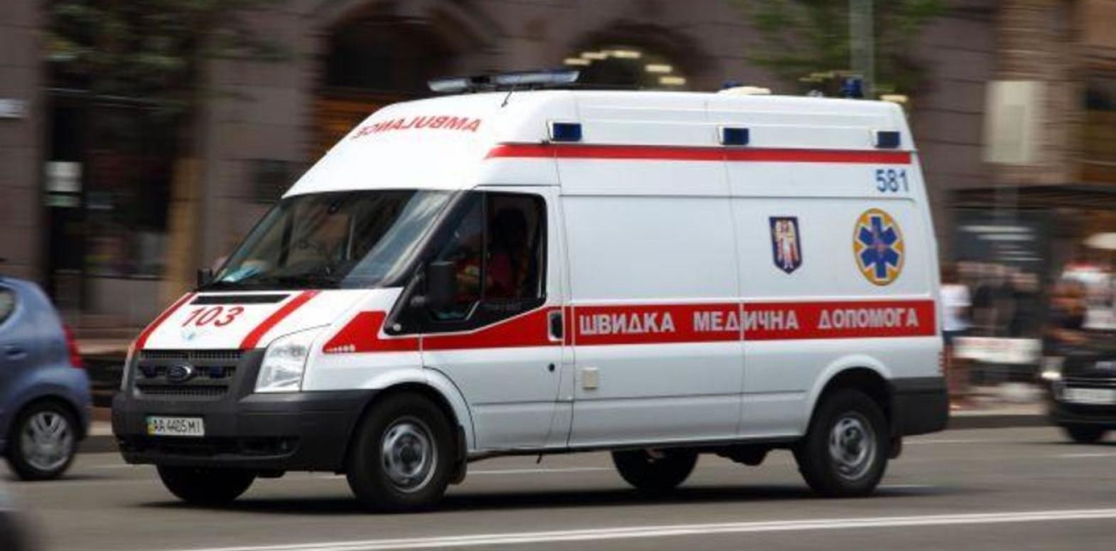 """В Украине собираются закупить 600 """"скорых"""", не соответствующих потребностям медиков"""