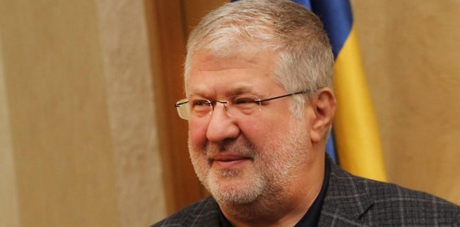 Против Коломойского в России возбудили уголовное дело