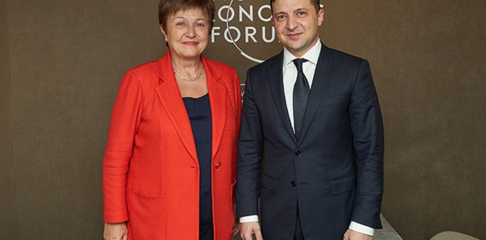 МВФ окончательно утвердил 2,7 млрд долларов для Украины. Средства поступят ко Дню независимости
