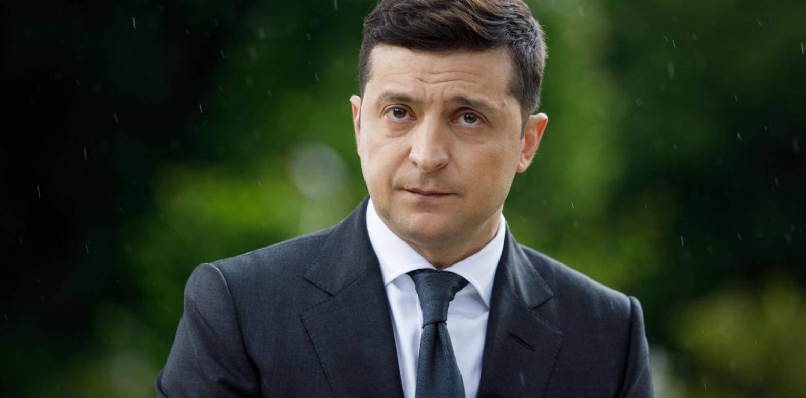 Зеленский рассказал, на что пойдут 2,7 млрд долларов транша МВФ для Украины