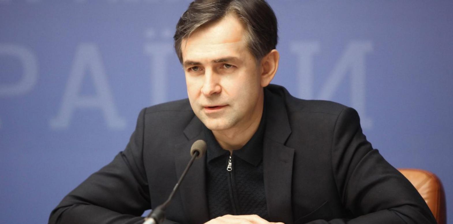 Кабмин назначил исполняющего обязанности премьера в случае отсутствия Шмыгаля