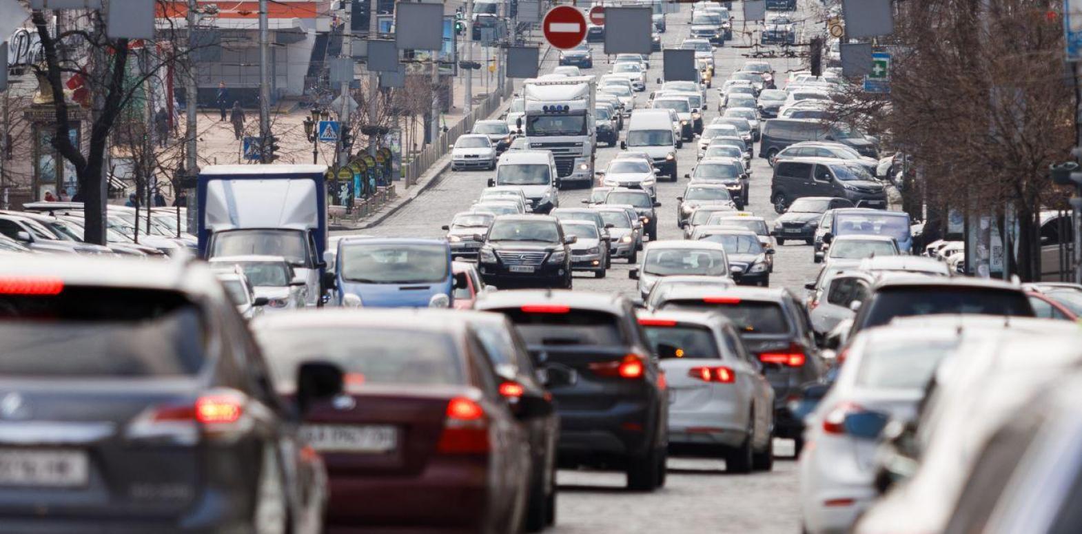 Цены на бензин стабильны, автогаз дорожает