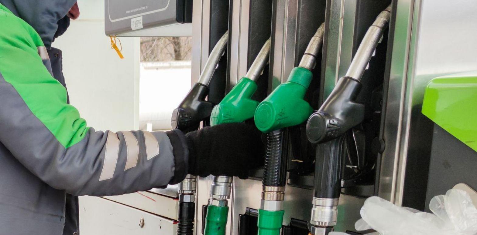 Бензин подорожал на АЗС после публикации новой максимальной цены