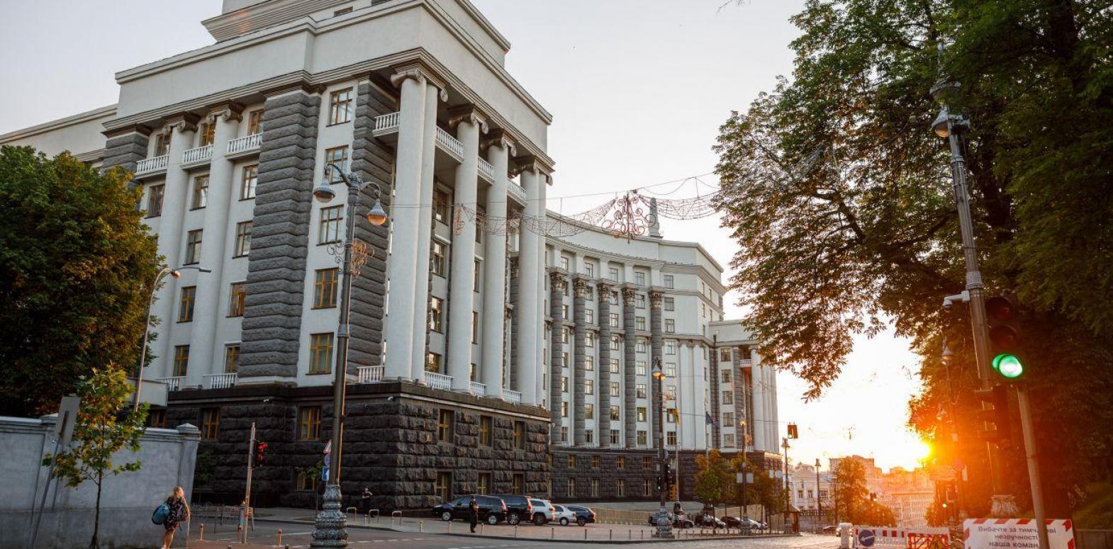 Внедрение связи 5G в Украине перенесли на следующий год