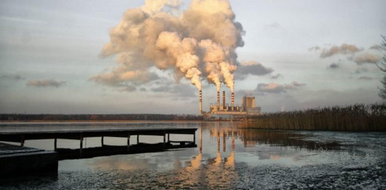 Минэкологии должно показать формулу господдержки для экомодернизации промышленности, - эколог