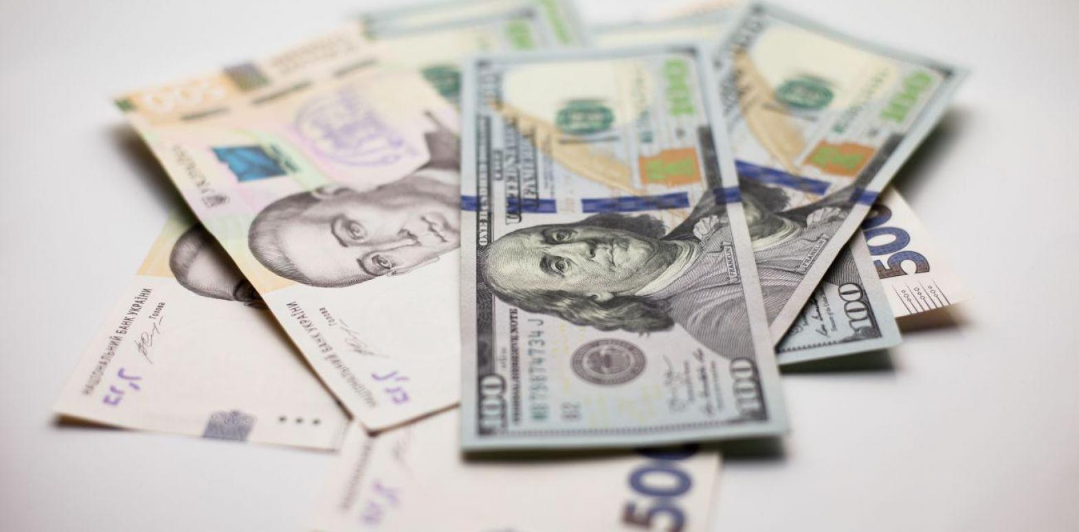 Курс доллара вернулся к снижению на межбанке