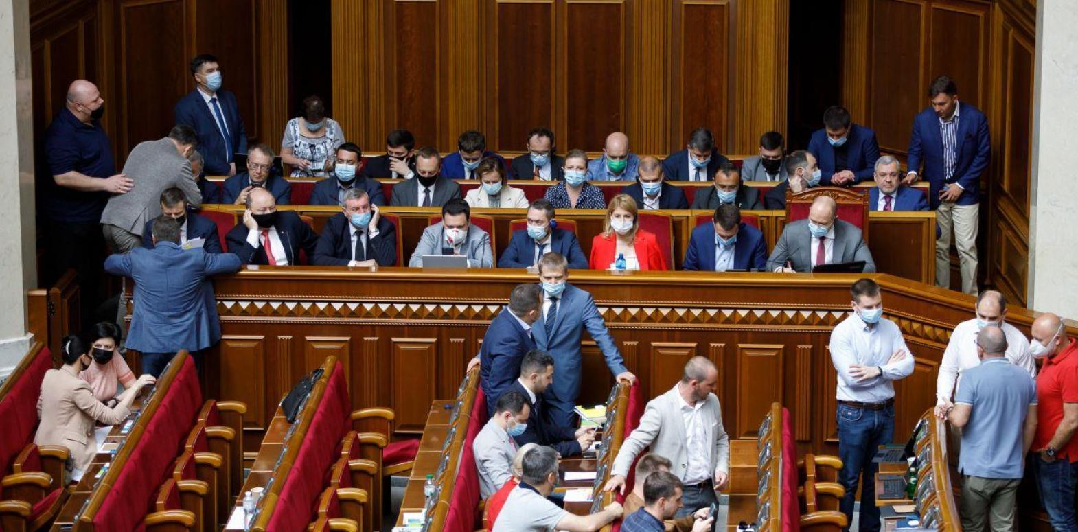 Проект госбюджета-2022: как изменятся расходы на президента, Кабмин и Раду
