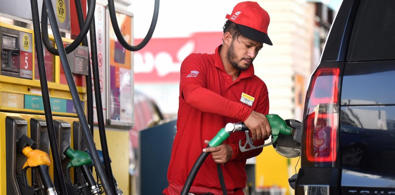 """Импорт компонентов для """"кустарного"""" выпуска бензина продолжает расти"""