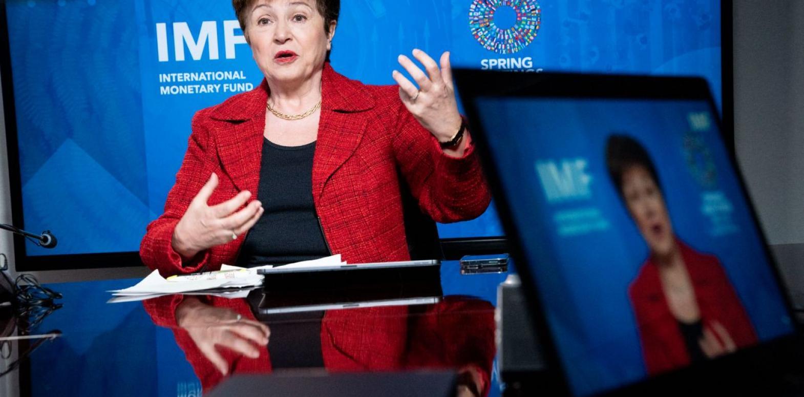 Скандал с Doing Business: главу МВФ обвинили в завышении рейтинга Китая